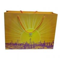 Buy cheap Paper Bag TCPR001 from wholesalers