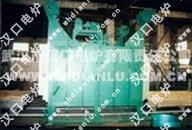 Quality A car type resistance furnace of middle temperature for sale