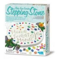 Buy cheap Arts & Crafts 4M My Garden Stepping Stone from wholesalers