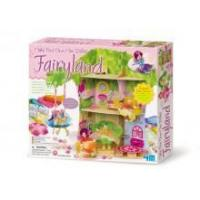 Buy cheap Arts & Crafts 4M Make Your Own Mini Dollies Fairyland from wholesalers