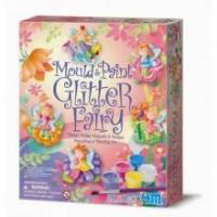 Buy cheap Arts & Crafts 4M Mould & Paint Glitter Fairy from wholesalers