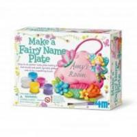Buy cheap Arts & Crafts 4M Make A Fairy Name Plate from wholesalers