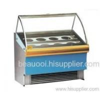 Quality ice cream cabinet for sale