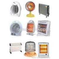 Quality fan heaters, Halogen heater,Quartz Heaters,PTC CERAMIC HEATER,Convector Heaters for sale
