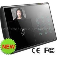 Buy cheap ZKS-F11 STANDALONE FACE RECOGNITION TIME ATTENDANCE SYSTEM product