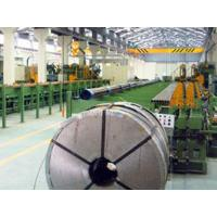 Buy cheap GLH-6 High-frequency Welding Spiral Finned Tubes from wholesalers