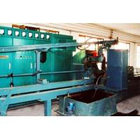 Buy cheap High-frequency Welding Finned Tubes 4-model Equipment from wholesalers