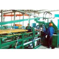 Buy cheap GLH-5 High-frequency Welding Spiral Finned Tubes Welding Package Equipment from wholesalers