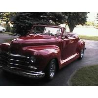 Quality 1947 Plymouth Special Deluxe 2 Door Convertible for sale