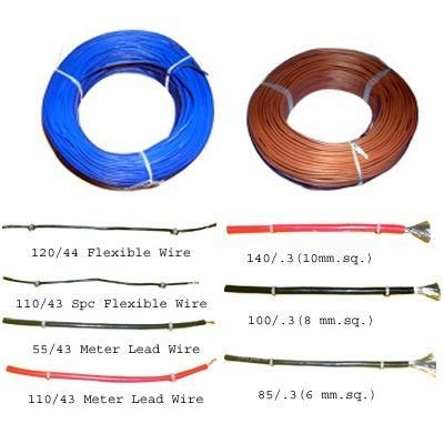 China Flexible Wire