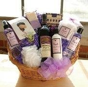 Buy Spa Gift Basket at wholesale prices