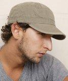 Quality Castro Style Army Cap Hat for sale