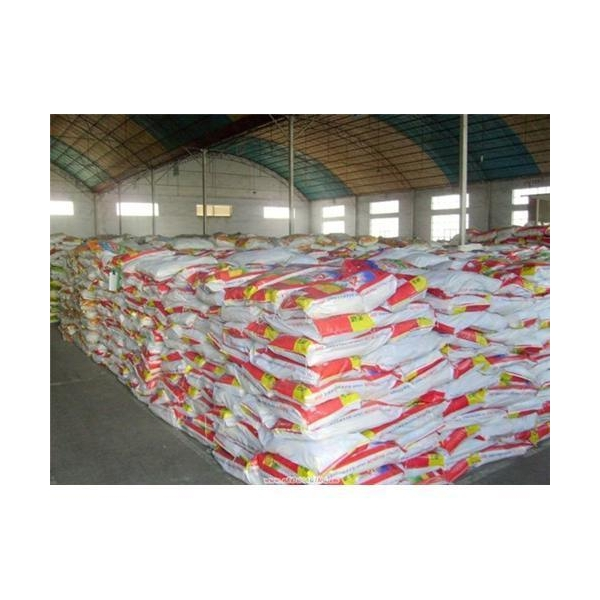 Bulk woven bag non phosphorus laundry detergent washing powder oem