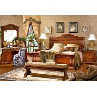 Bedroom Furniture On Quality Gs M 8805 New Elegant American Style