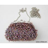 Buy cheap Fully beaded lady evening bag product