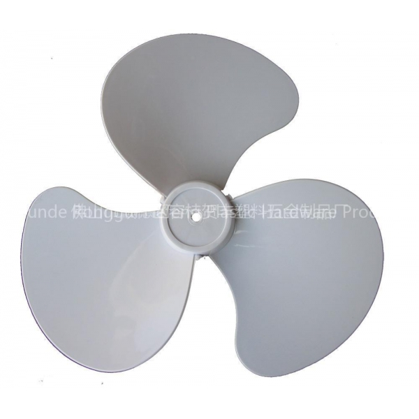 Electric Motor Plastic Fan Blade