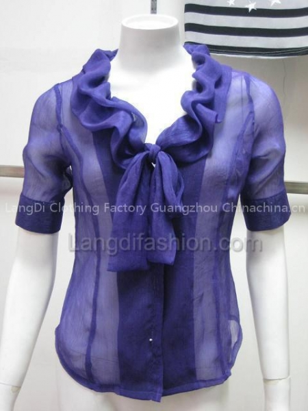 Chinese clothing manufacturer women clothing factory clothing factory
