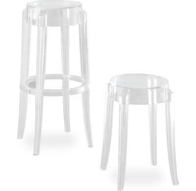 Dining table philippe starck ghost dining table for Philippe starck dining tables