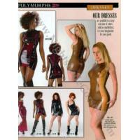 Quality Polymorphe Latex Page 2 - Latex Dresses for sale