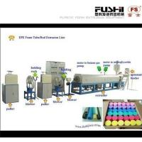 Buy cheap EPE FOAM TUBE EXTRUSION LINE product