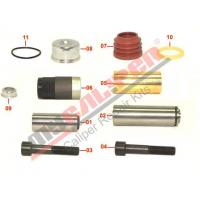 Quality Knorr-Caliper Guides & Seals Repair Kit for sale