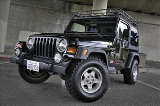 1999 jeep wrangler sport hardtop 4 0l 4wd 5 speed off road. Black Bedroom Furniture Sets. Home Design Ideas