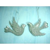 Quality Silver Acrylic Dove(282724) for sale