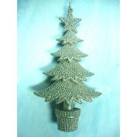 Quality Silver Acrylic Tree w/Pot(274994) for sale
