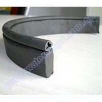Quality Grouting-pipe Typed Rubber Water Stop Bar for sale
