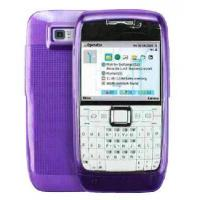 Quality Gel Silicone Case For Nokia E71 for sale
