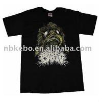 Buy cheap boy's cotton T-shirt from wholesalers