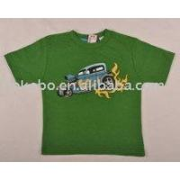 Buy cheap cute cotton t-shirt fashion baby wear from wholesalers