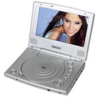 "Buy cheap Digix 7"" portable DVD player product"