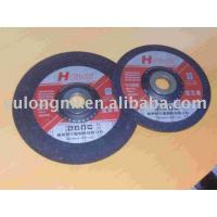 Buy cheap Brown Aluminum Oxide Grinding Wheel product