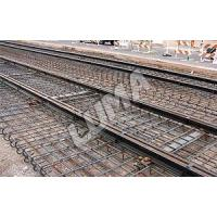 Quality REINFORCING STEEL BAR WELDING LINES for sale