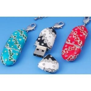 Buy Jewelry usb memory at wholesale prices