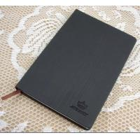Buy cheap BBH-006 Leather cover notebook from wholesalers