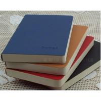 Buy cheap BBH-004 pu leather notebook from wholesalers