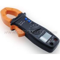 Quality Power Quality Clamp Meter 400A AC Multimeter Volt Ohm for sale