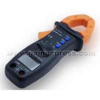 Quality Professional Clamp Meter Tester 600A 600V AC Volt Ohm for sale