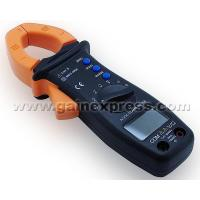 Quality High Quality Clamp Meter 400A AC/DC Multimeter Volt Ohm for sale