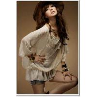 Buy Chiffon Shirt Light at wholesale prices