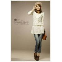 Buy cheap Vika White Blouse from wholesalers
