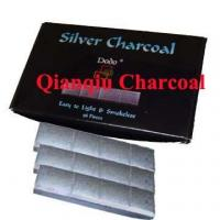 Quality DODO Silver Charcoal(4pcs) for sale