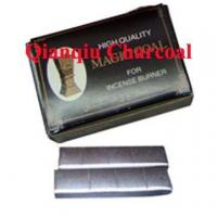 Quality Magic Coal Silver Charcoal(4pcs) for sale