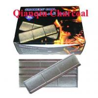 Quality Smoke Coal Silver Charcoal 3pcs(30pcs) for sale