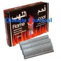 Quality Flame Coal Silver Charcoal(3pcs)30pcs for sale