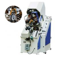 China DF-737A/B Hydraulic auto-cementing toe lasting machine on sale