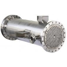China Shell and Tube Heat Exchanger 0002