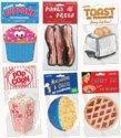 Cool Kitchenware Air Fresheners with Funny Food Scents